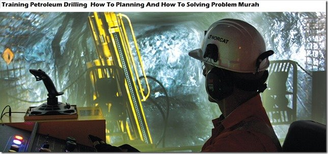 Training Petroleum Drilling  How To Planning And How To Solving Problem Terbaru