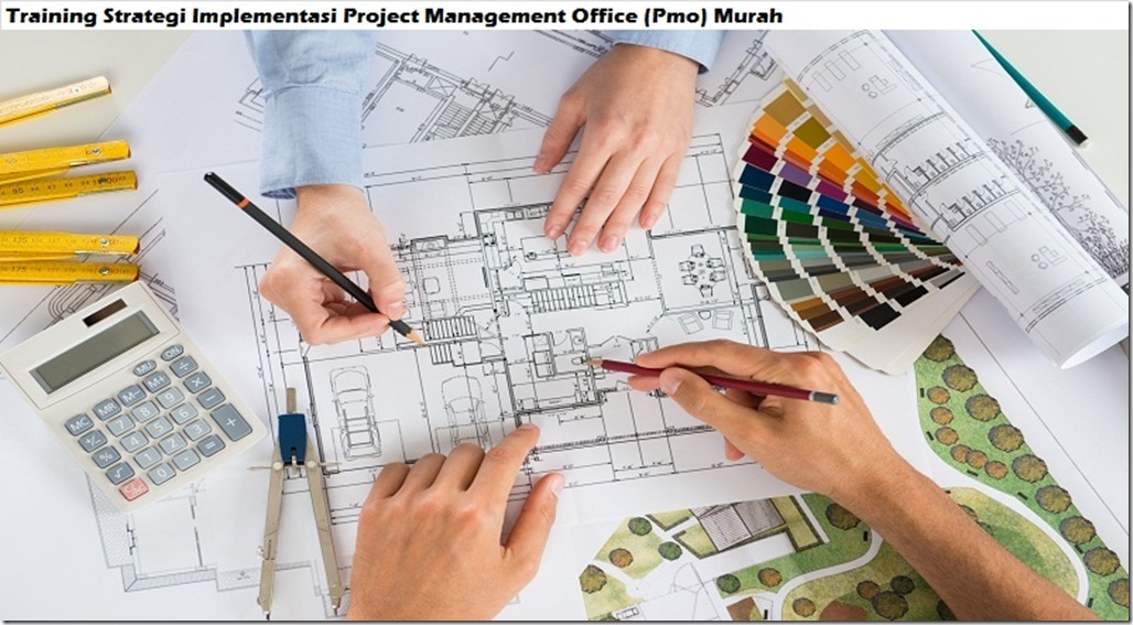 training implementasi project management office murah