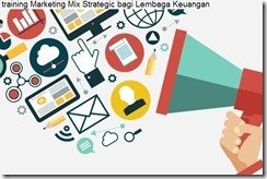pelatihan STRATEGIC MARKETING PLAN BUILDING di jakarta