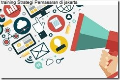 pelatihan Winning the sales and marketing war Using strategy map, scorecard and kpi di jakarta