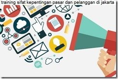 pelatihan Marketing for Non Marketer di jakarta