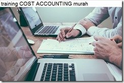 training Metode pengukuran cost accounting murah